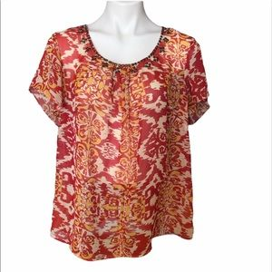 Relativity Blouse
